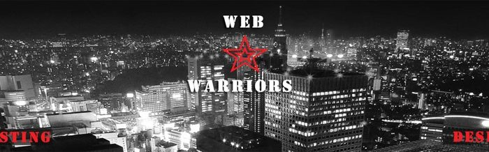 What Do Web Warriors Do?